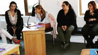 Jornada de reflexión sobre la implementación efectiva del enfoque de género en cuestiones de acceso y la aplicación en los casos en derecho