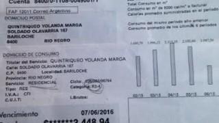 Merendero Los Peques recibió una factura de gas imposible de pagar