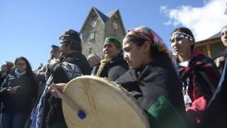 ADPRA  repudia el desalojo y la represión violenta en la comunidad mapuche Lof Cushamen
