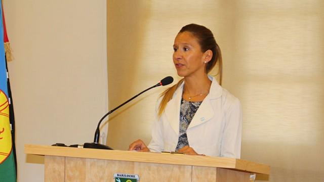 Asumió la nueva Defensora del Pueblo, la Dra. Beatriz Oñate
