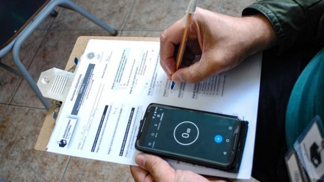 Elecciones Legislativas: Informe Preliminar de los observadores