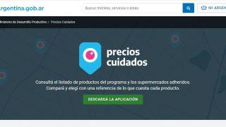 """La Defensoría del Pueblo de Bariloche brinda información sobre el programa """"Precios Cuidados"""""""