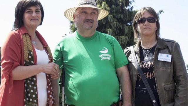 El Día de las Personas con Discapacidad en Bariloche