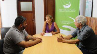 La Defensoría del Pueblo de Bariloche solicita que se priorice la contratación de trabajadores del ex Sanatorio del Sol para cubrir puestos en el Hospital Modular
