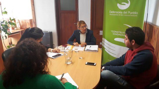 La Defensoría del Pueblo de Bariloche convoca a reunión a los socios del Sanatorio del Sol SA