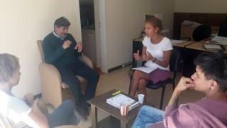 La Defensoría del Pueblo de Bariloche sigue adelante con el trabajo en prevención del maltrato animal
