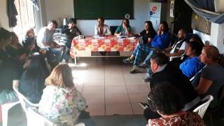 Resumen de la última semana del 2018 | La Defensoría del Pueblo de Bariloche asumió el compromiso de incorporar diversos temas a la agenda de trabajo 2019
