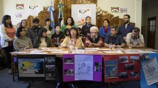 Comienza la 20º Semana por los Derechos de Niños, Niñas y Adolescentes