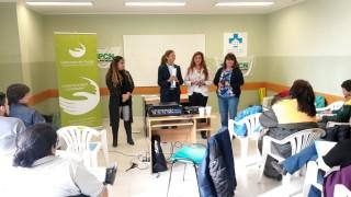 Delegados y referentes gremiales de UPCN Bariloche fueron capacitados en Promoción de Derechos y Construcción Ciudadana con un enfoque de Perspectiva de Derechos Humanos