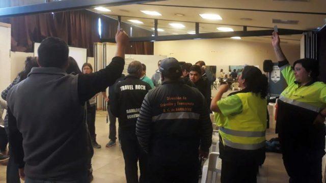 La Defensoría del Pueblo de Bariloche participó de taller sobre Perspectiva de Género, Diversidad Sexual y Violencia de Género
