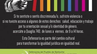 17 de Mayo - Día Internacional contra la Discriminación por Orientación Sexual, Identidad de Género y su expresión