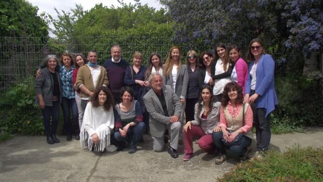 Ateneo de Mediadores en la Defensoría del Pueblo de Bariloche