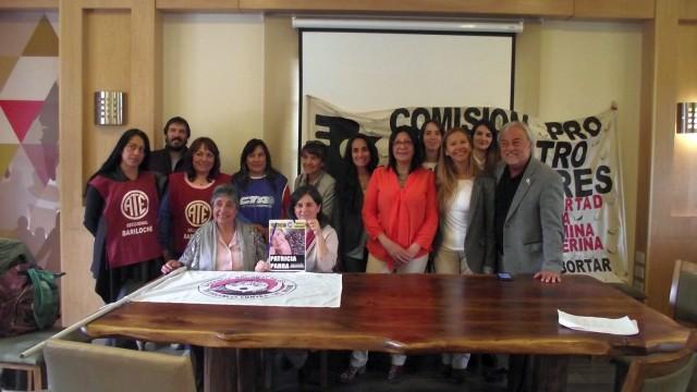 Defensores del Pueblo de Bariloche y Neuquén participaron de diversas actividades que se desarrollaron en la ciudad