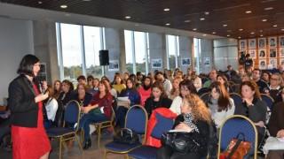 Importante mediadora internacional capacitará en Bariloche