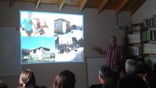 """Seminario """"Perros y zoonosis parasitarias en ambientes urbanos"""""""
